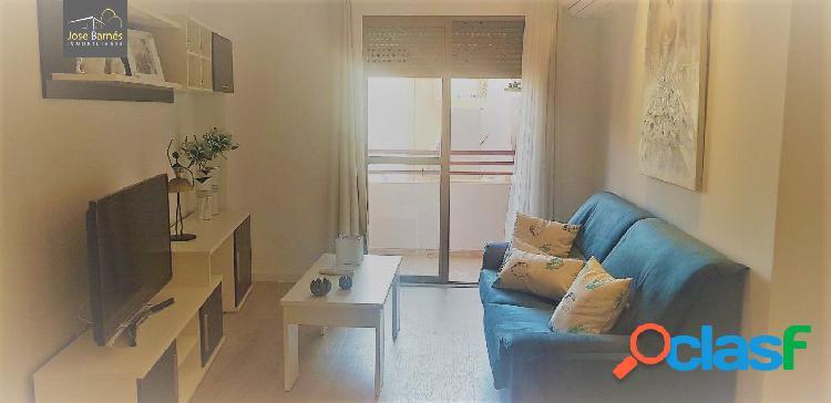 Apartamento recién reformado en el Carmen
