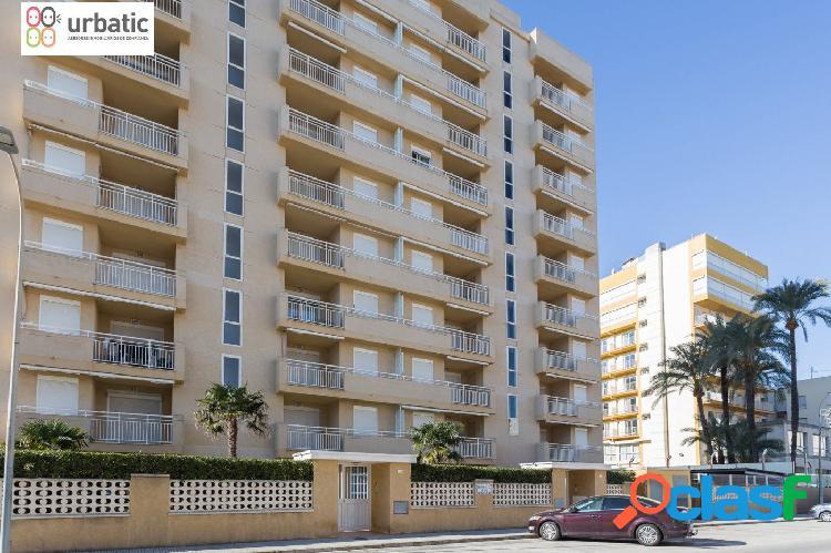 Apartamento situado en la mejor zona de la Playa de Gandia.