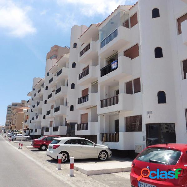 Apartamento totalmente reformado con 2 terrazas y vistas a
