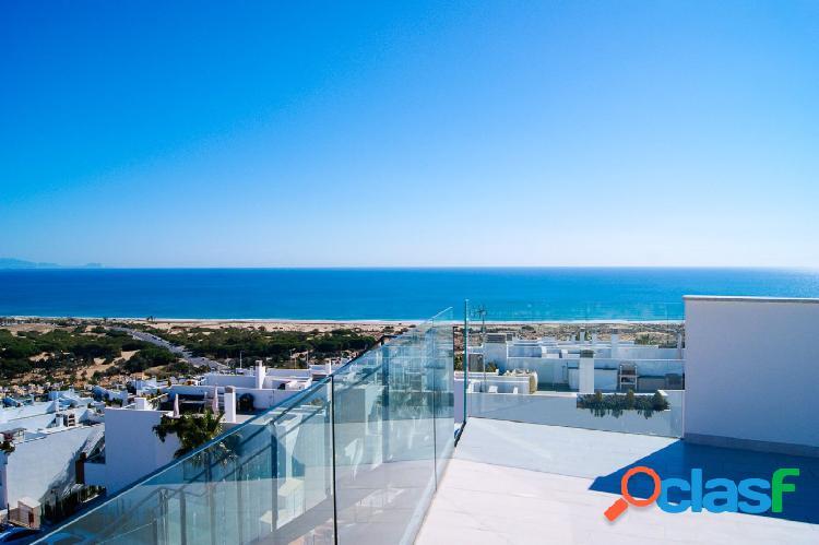 Apartamentos Vistas a la playa Playa del Carabassí, Gran