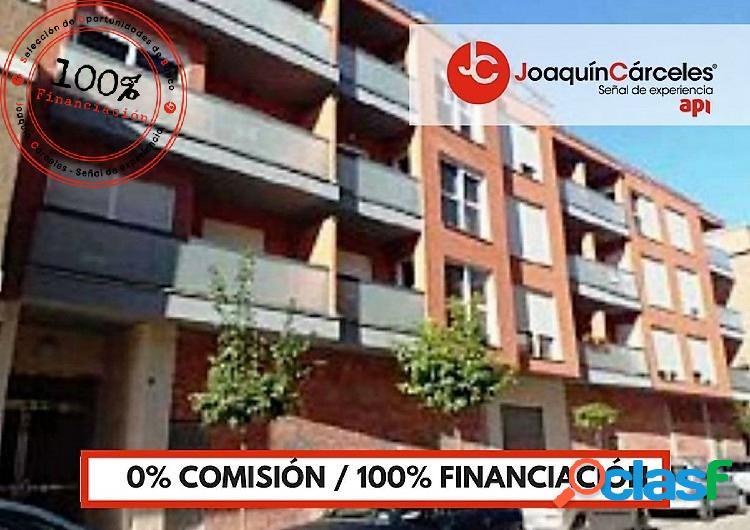 Apartamentos de 1 dormitorio a estrenar en Santiago el Mayor