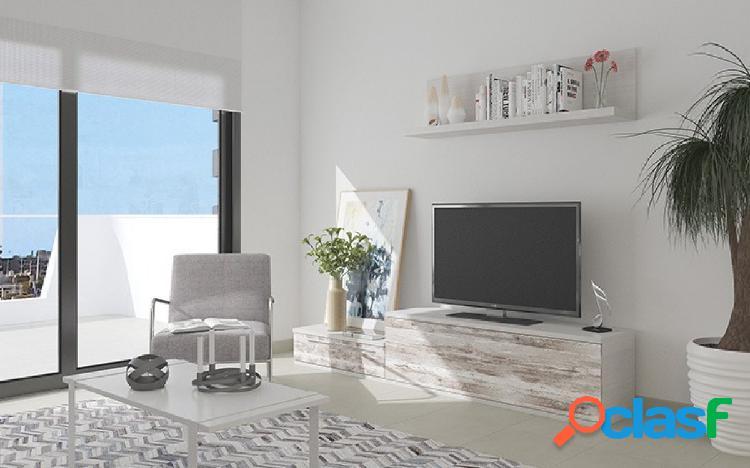 Apartamentos de obra nueva de 2 dormitorios en Los Arenales