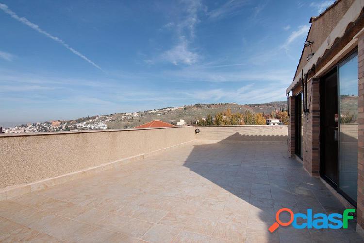 Atico Duplex con Gran terraza en Bola de Oro