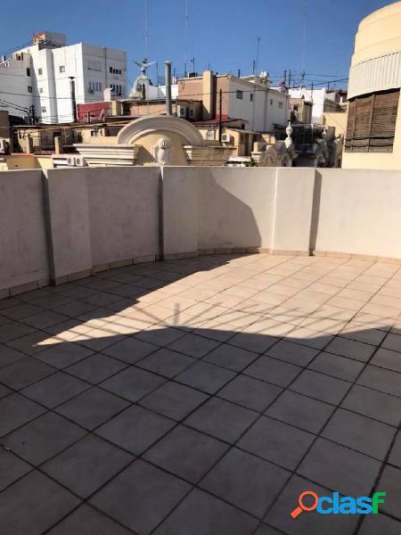 Atico con encanto en pleno centro de Valencia