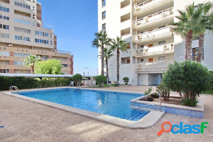 BAJADA DEL PRECIO!!! ¡Bonito apartamento con gran terraza y