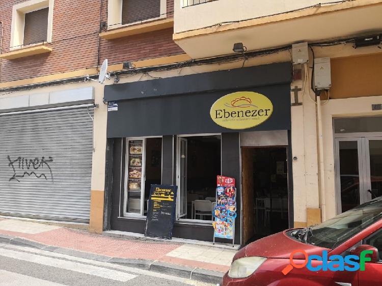BAR CAFETERIA REFORMADA