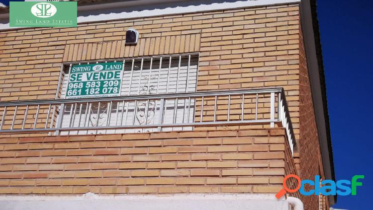 BUNGALOW PLANTA ALTA A 100 METROS DE LA PLAYA