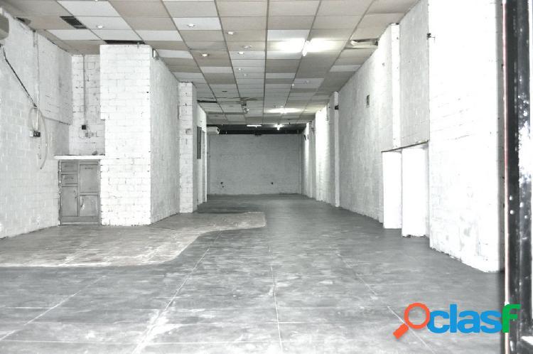 Bajo en venta/alquiler zona Vara de Quart