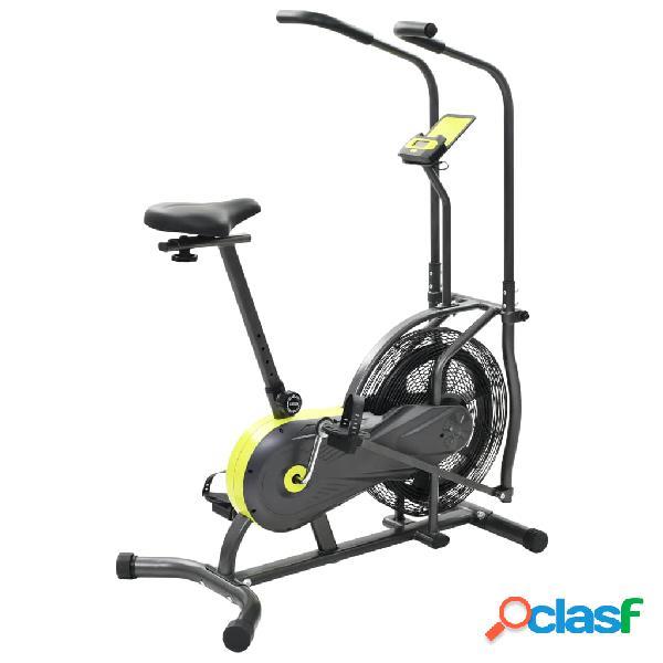 Bicicleta estática de aire 40 cm