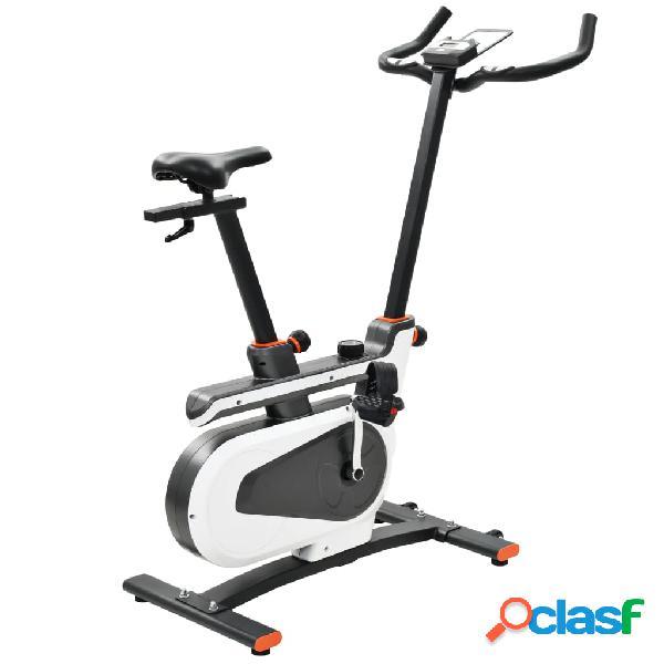 Bicicleta estática masa de rotación 8 kg pulso