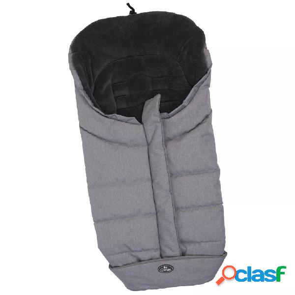 Bo Jungle Saco para bebé B-Thermo gris claro B300860