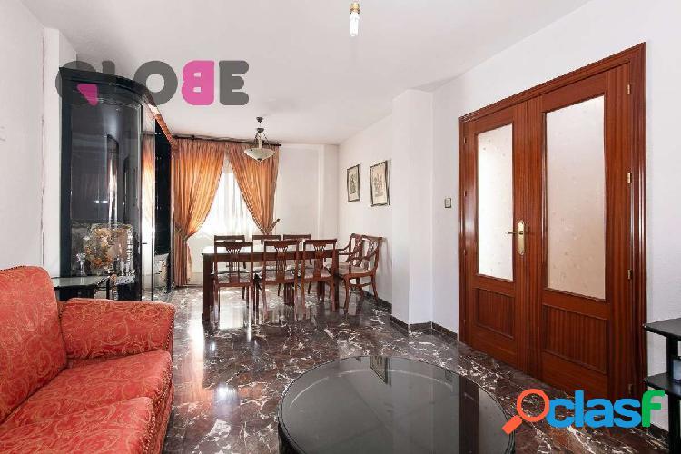Bonita casa de 4 dormitorios en Pulianillas