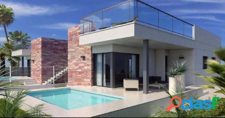 Bonita casa familiares con jardín y piscina privada