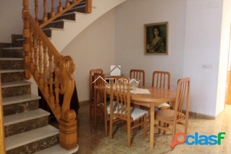 Bonita y amplia casa situada en el centro de Daimús