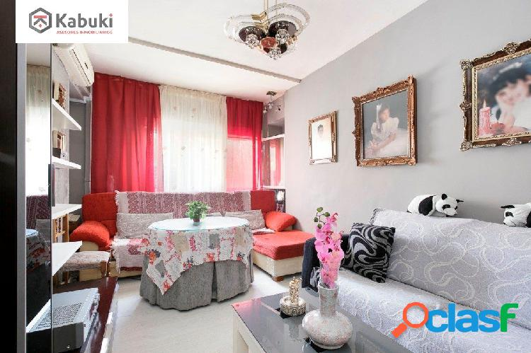 Bonito piso en calle Don Bosco, con 3 dormitorios,