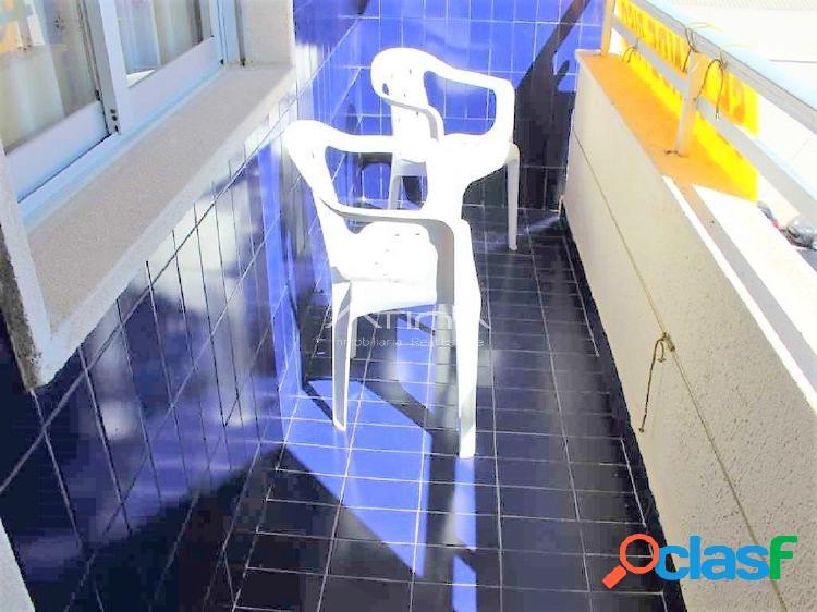 Bonito piso en el centro de Daimús,