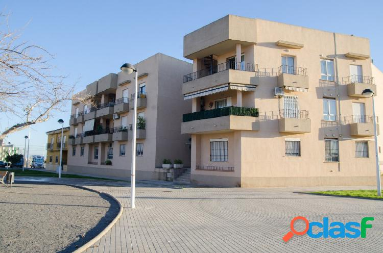 ¿Buscas una vivienda en Puzol, en una zona tranquila?