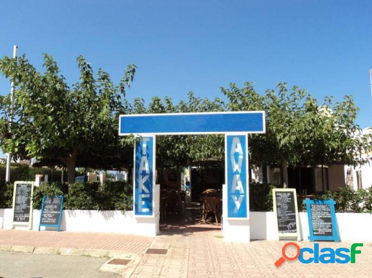 C-058 Restaurante - Cap d'Artruix