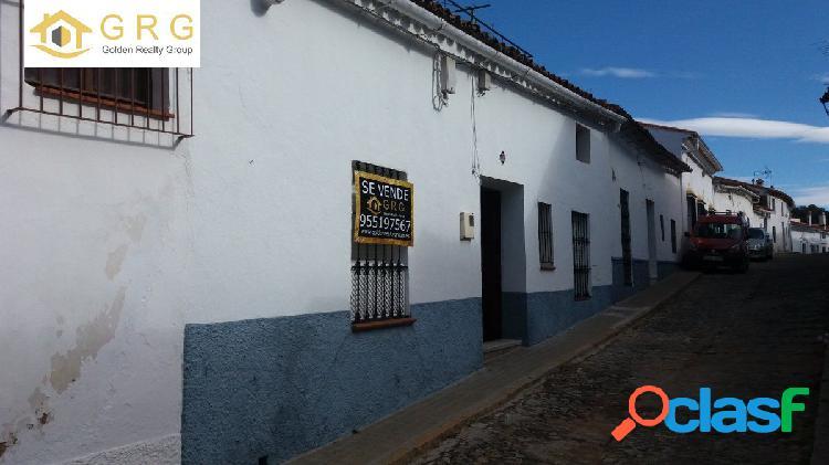 CASA DE PUEBLO EN ARACENA (HUELVA), PARQUE NATURAL SIERRA DE