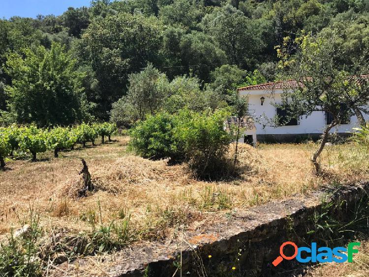 Casa Rural en Ubrique