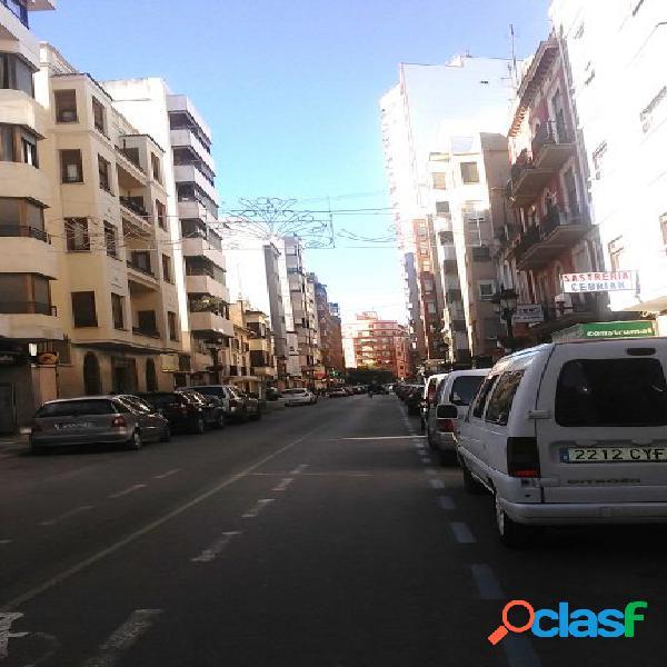 Casa VENTA en Castellón, zona *CENTRO, 50 m. de superficie,