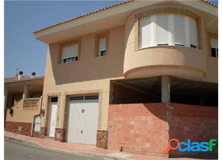 Casa adosada con Local Comercial en Las Torres de Cotillas