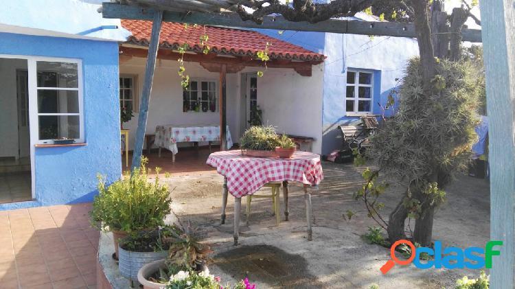 Casa con Terreno en Las Mercedes