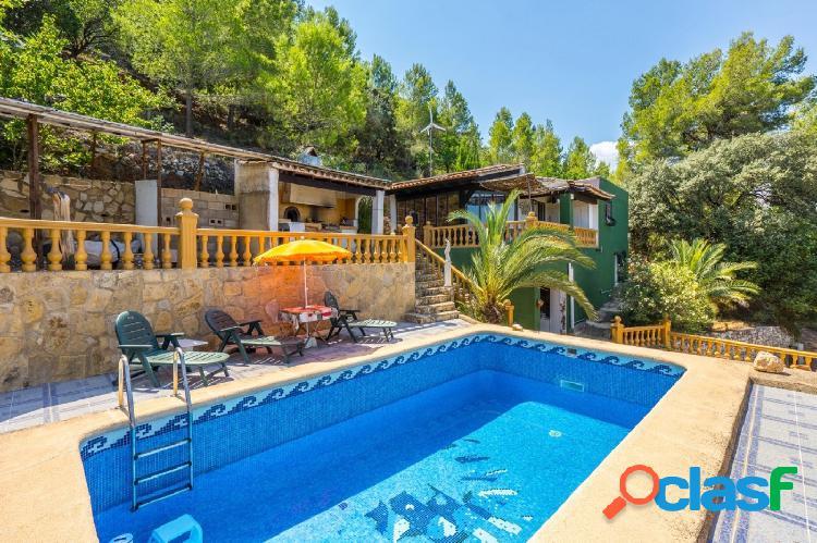 Casa de Campo Finca en venta en zona tranquila cerca de La