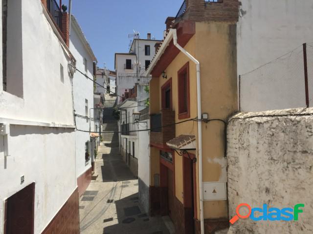 Casa de pueblo en Venta en Alozaina Málaga