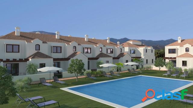 Casa de pueblo en Venta en Cala De Mijas, La Málaga