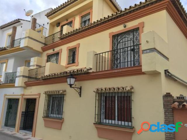 Casa de pueblo en Venta en Estepona Málaga