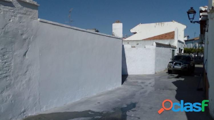 Casa de pueblo en el centro de Umbrete