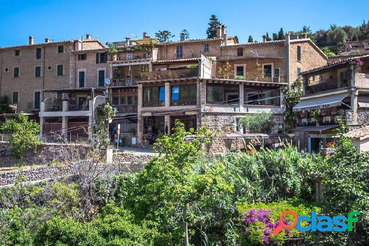 Casa de pueblo en el centro del pintoresco pueblo de Deià