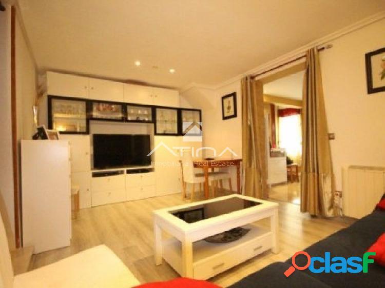 Casa de pueblo en venta de 150 m2 con muchas posibilidades