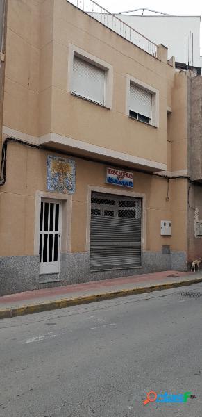 Casa de pueblo en venta en calle placica nueva en Lorca
