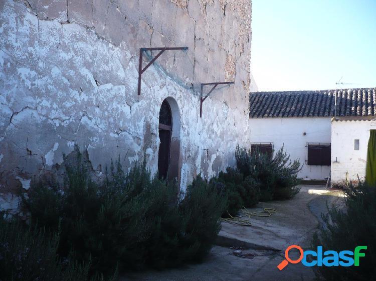 Casa en Alameda de Cervera, casa de dos dormitorios y un