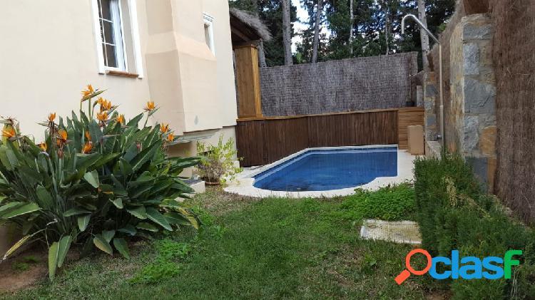 Casa en Alquiler y venta en el Centro de Marbella