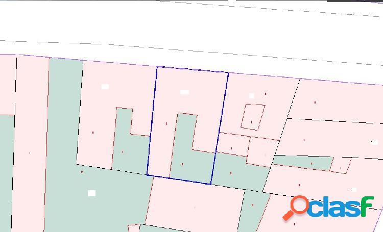 Casa en Planta Baja pra gran reforma o derribo, con 176 m2