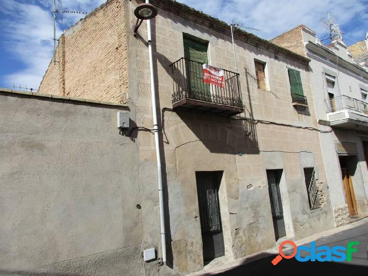 Casa en Roquetes zona ARRABAL DE CRIST, 140 m. de