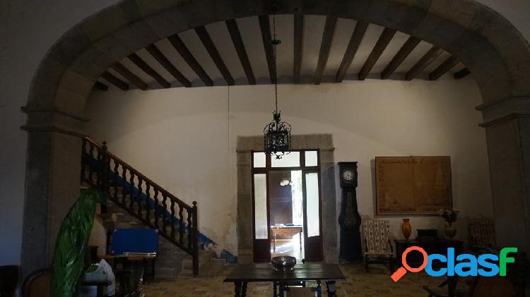 Casa en alquiler en el centro de Binissalem