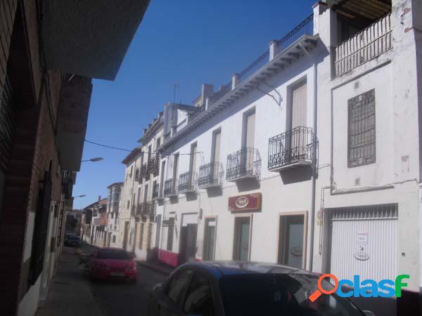 Casa en el centro de Alcazar de San Juan con 276 metros de