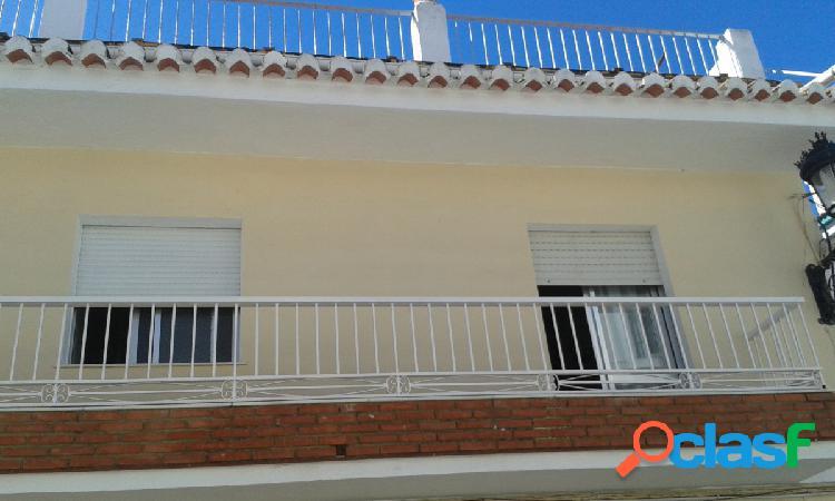 Casa en el centro de Vélez-Málaga