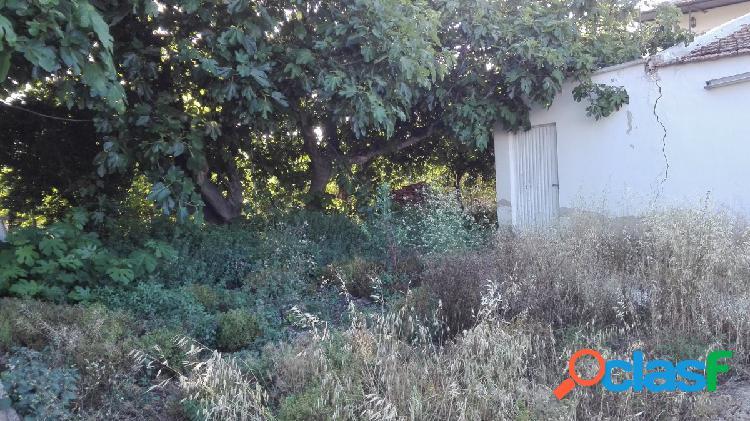 Casa en la Huerta para reformar