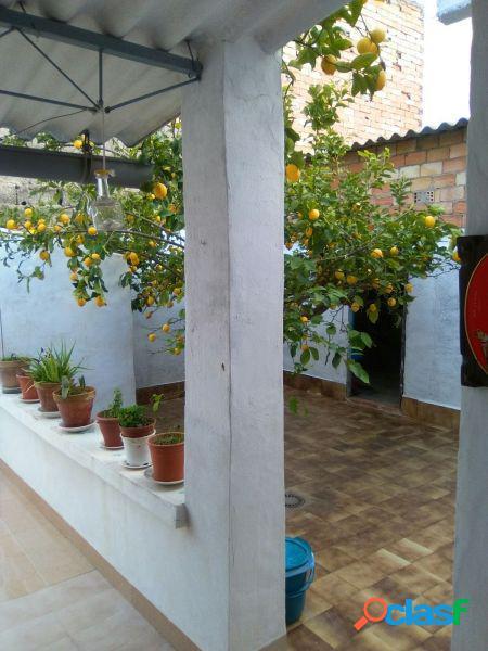 Casa en la localidad de Las Torres de Cotillas