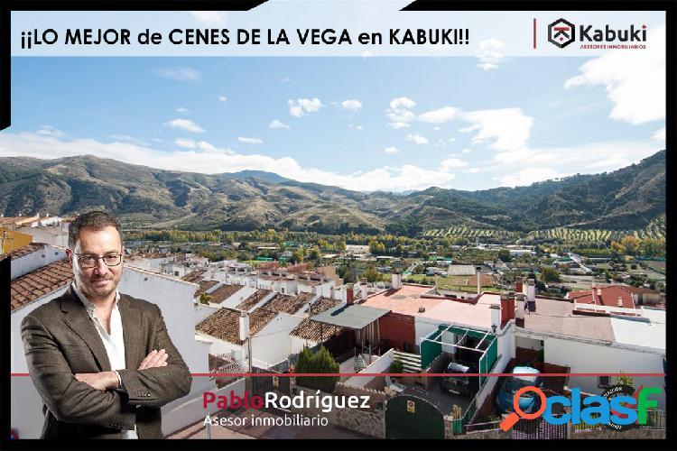 """""""Casa en una de las zonas más deseadas en Granada a solo"""