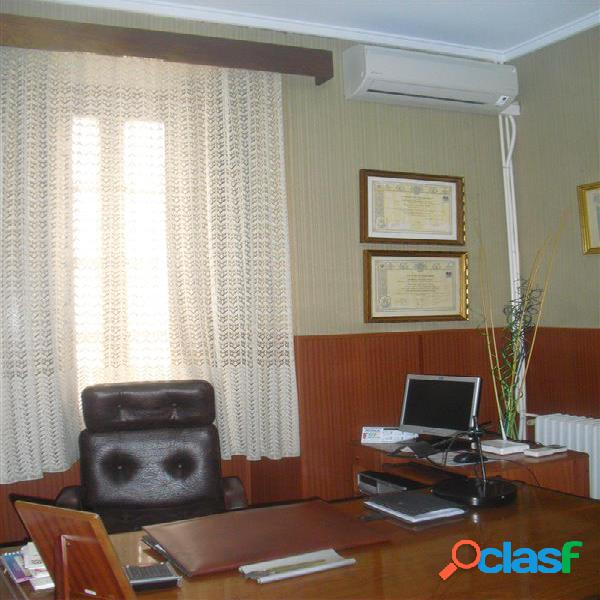 Casa en zona centro de Alcázar a 5 minutos de la Plaza de