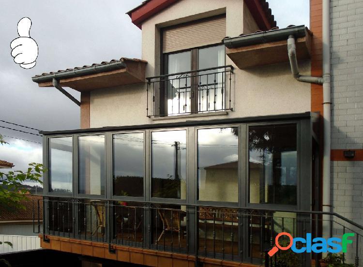 Casa independiente en Valdesoto