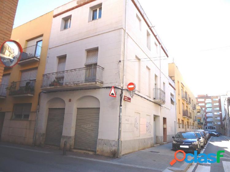 Casa individual en pleno centro de Reus