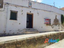 Casa para derribo en el casco antiguo de Lliria