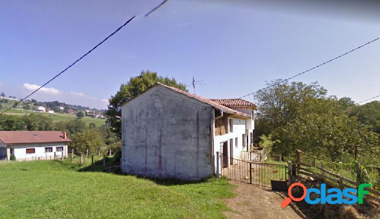 Casa para rehabilitar en Lieres